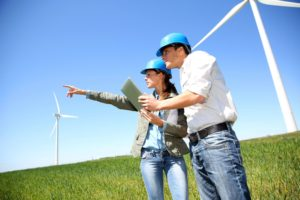 Wind Renewable Energy Development Environmental NEPA